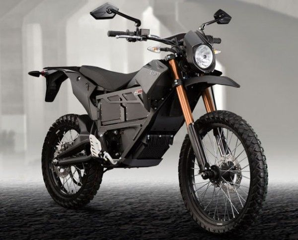 Zero Motorcycles Releases Most Advanced Electric Motorcycle Line