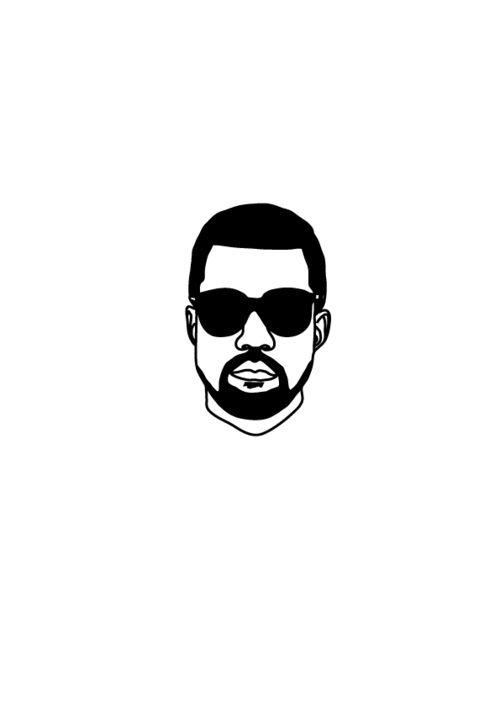 Social Butterfly Kanye West Tattoo Kanye Tattoo Kanye West
