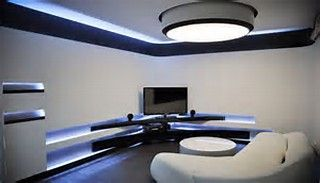 image result for high tech floor lights architectural lighing