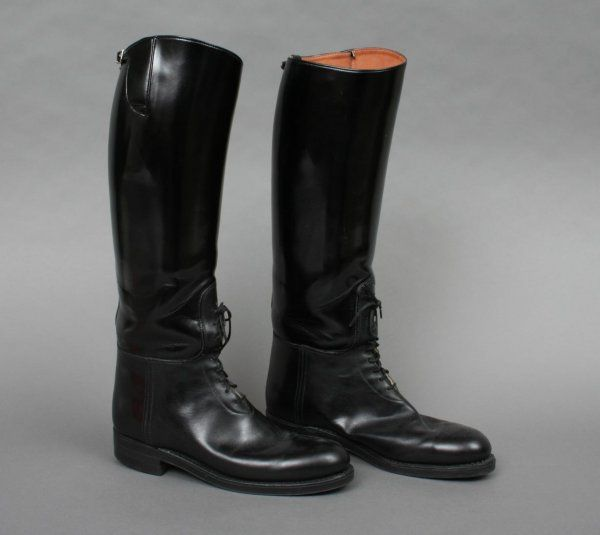 Mens Riding Boots - Cr Boot