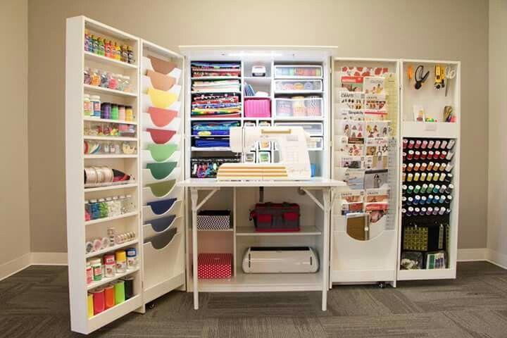 Studio Box  Craft rooms  Pinterest  Mobilier de Salon