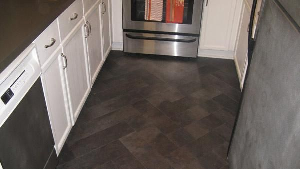 Pin By Live Well Network On Diy Flooring Herringbone Tile Floors Stick On Tiles