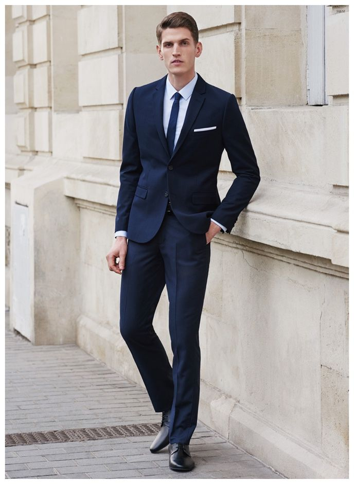 H M Style Guide  How to Dress for Summer Weddings e677897bfbe