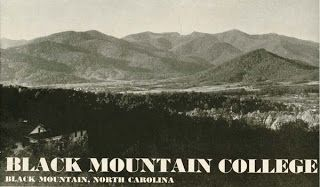 Black Mountain College Painters | black mountain college was an experimental college started in 1933 it ...