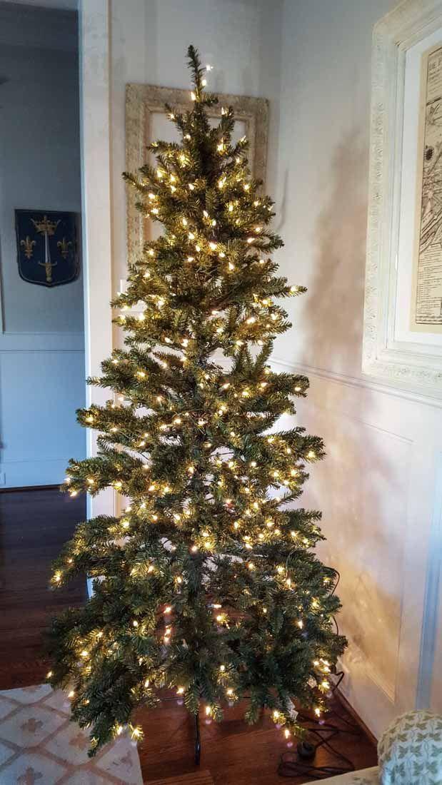 Berkshire Mountain Fir Artificial Christmas Trees Balsam Hill Christmas Tree Artificial Christmas Tree Christmas Tree Fairy