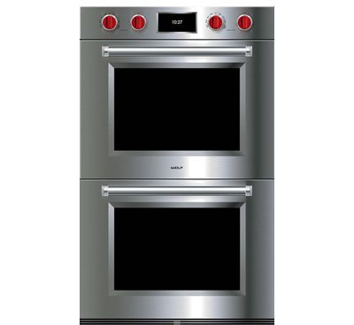 Wolf 30 M Series Professional Double Oven Just Ordered For Our New Kitchen To Match Range Top Double Oven Kitchen Wolf Appliances Wolf Kitchen