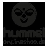 SLIMMER STADIL DUO CANVAS HIGH hummel, gelb