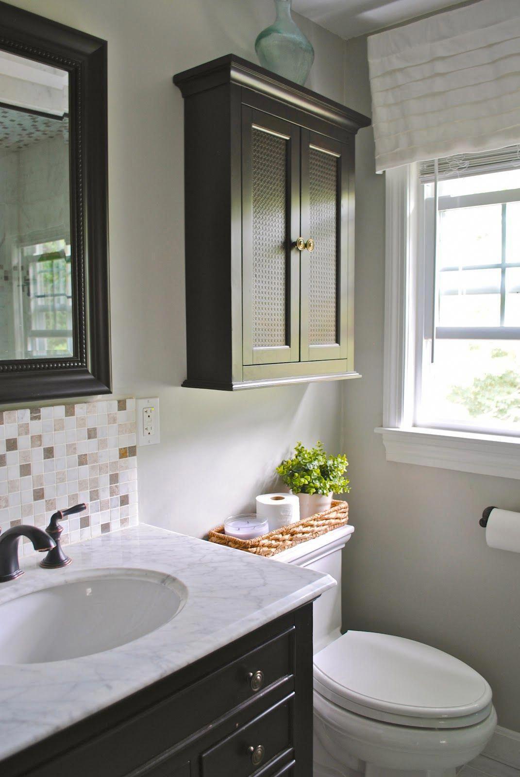 26+ White bathroom cabinet over toilet custom