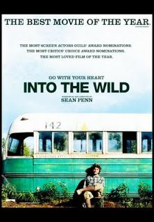 Devouring Texts: Devouring Books AND Films: Into the Wild by Jon Krakauer