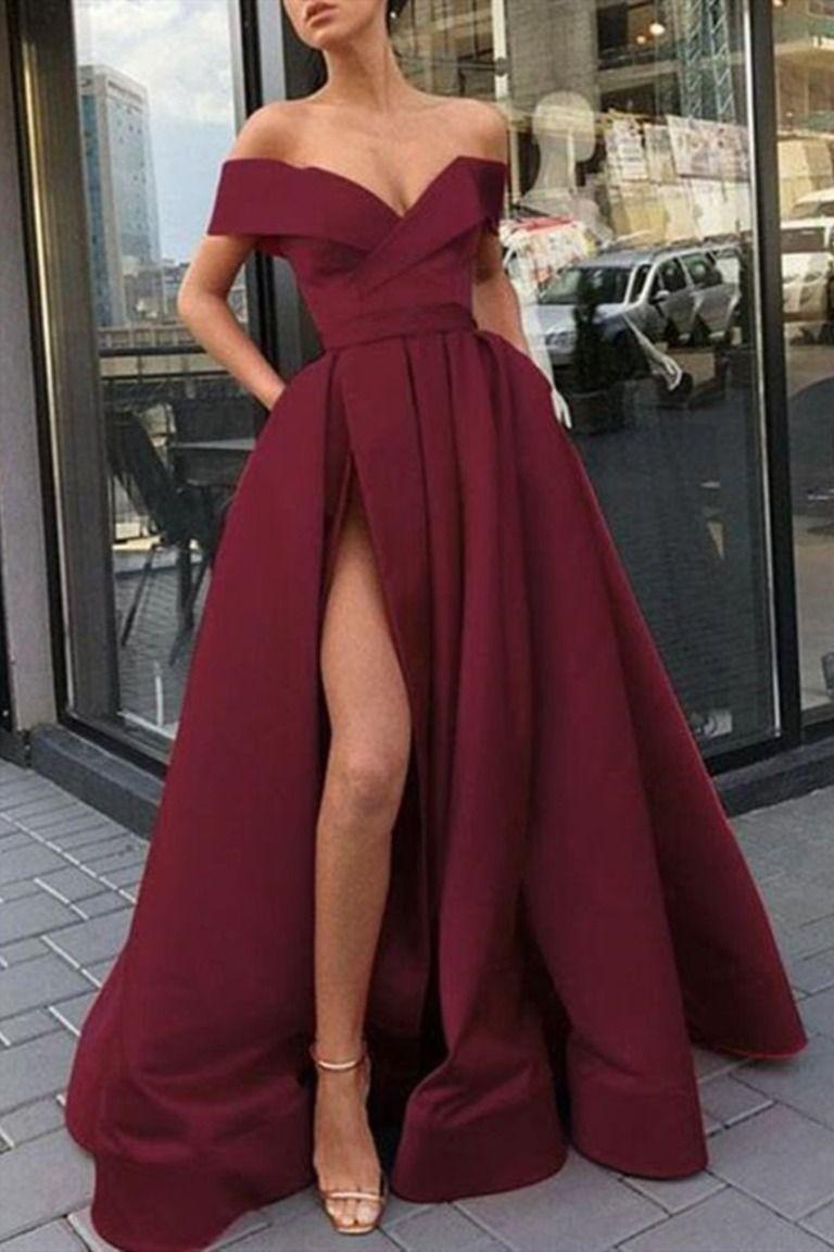 Pin On Elegant Prom Dresses