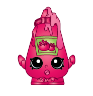 Tommy Ketchup #1-015 Series: Series 1 Team: Pantry Finish: Classic Rarity: Common Range : Shopkins FOUND IN      2 pack     5 pack     12 pack