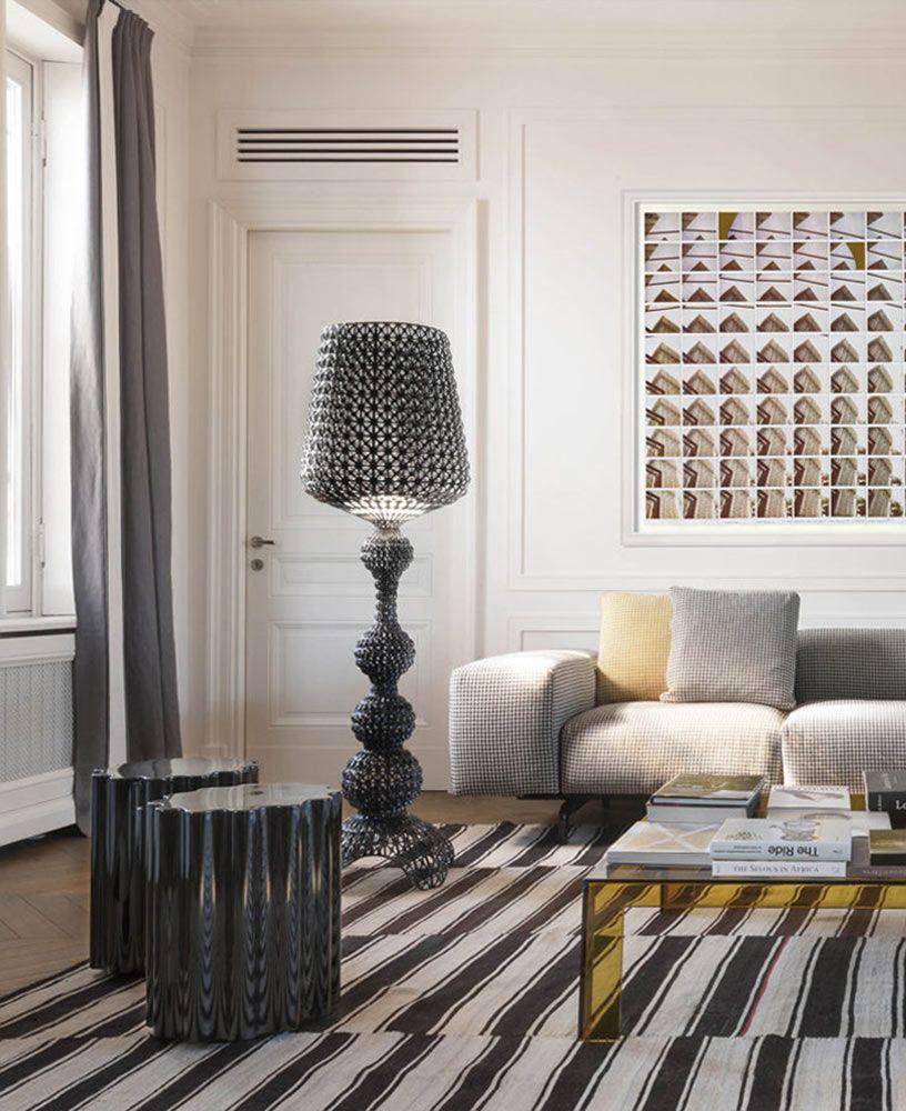 Kartell kabuki pinterest minimal decor interior for Decoration kartell