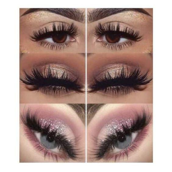 4D Silk Fiber Eyelash Mascara – Maquillaje