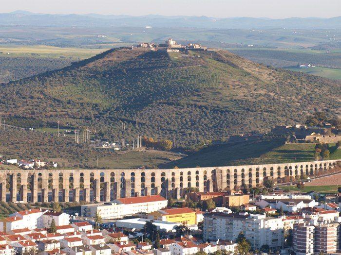 Elvas - Alentejo, Portugal