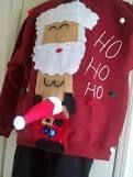 Funny Ugly Christmas Sweater Diy Awesome + Funny Ugly Christmas Sweater Diy #uglychristmassweatersdiy