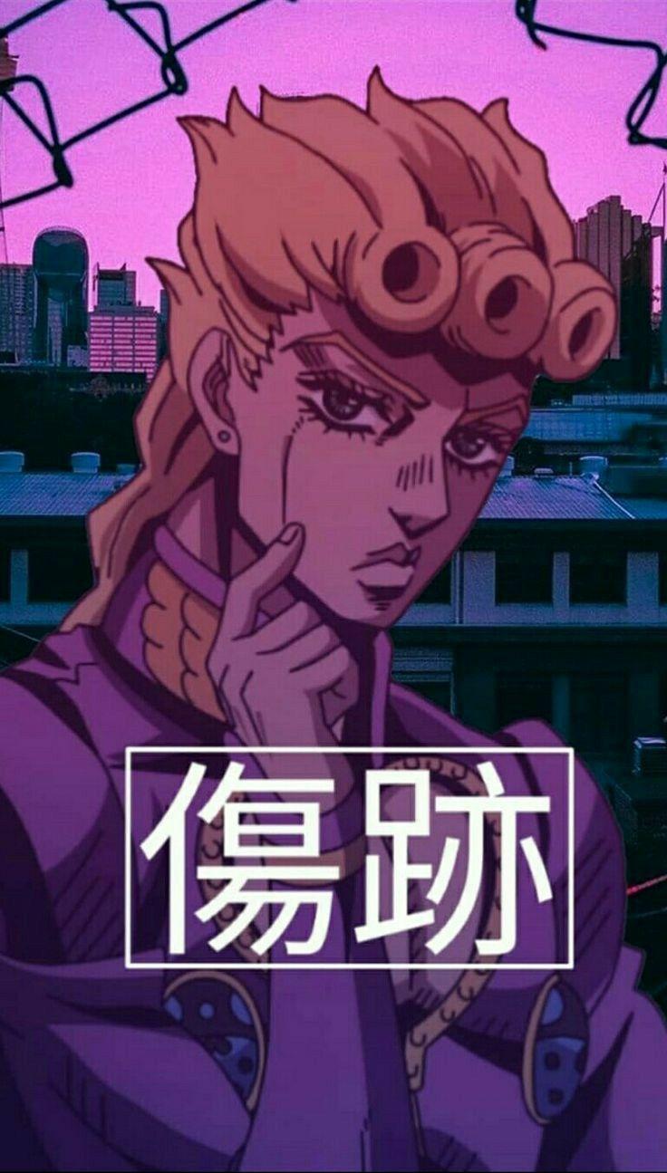 Pin By Saisushi On Jojo Oboi In 2020 Jojo Anime Jojo S Bizarre Adventure Anime Jojo Bizzare Adventure