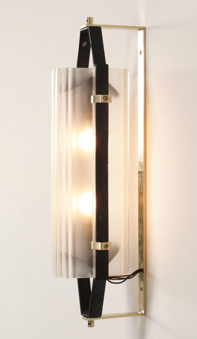 Lamp Light Simply Perfect Italian Sconce