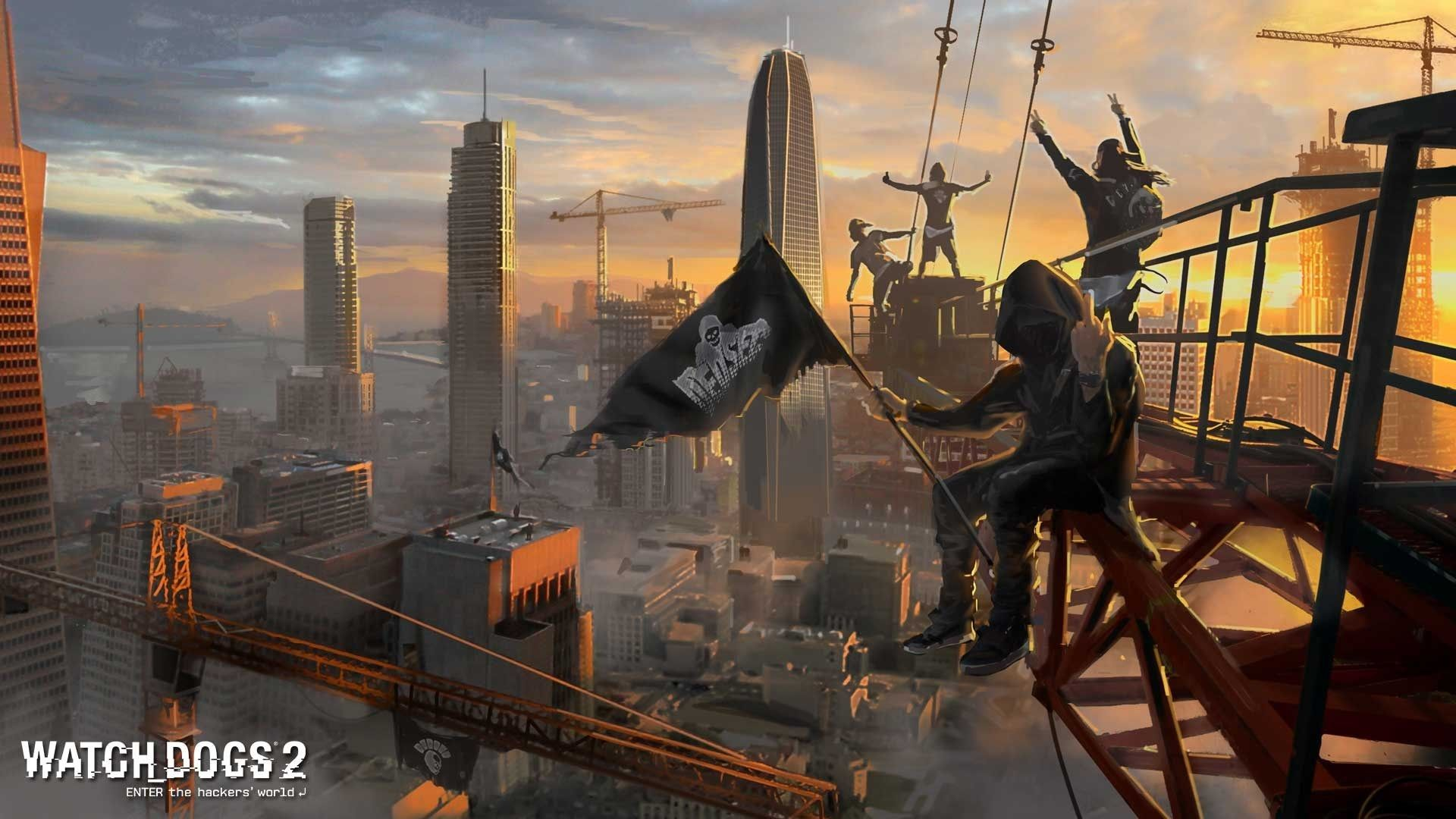 1920x1080 Watch Dogs 2 High Quality Images Watch Dogs Pictures Picture Watch