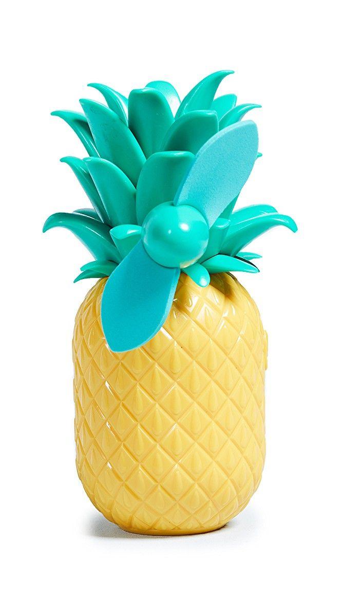 Pineapple Beach Fan #athletenutrition