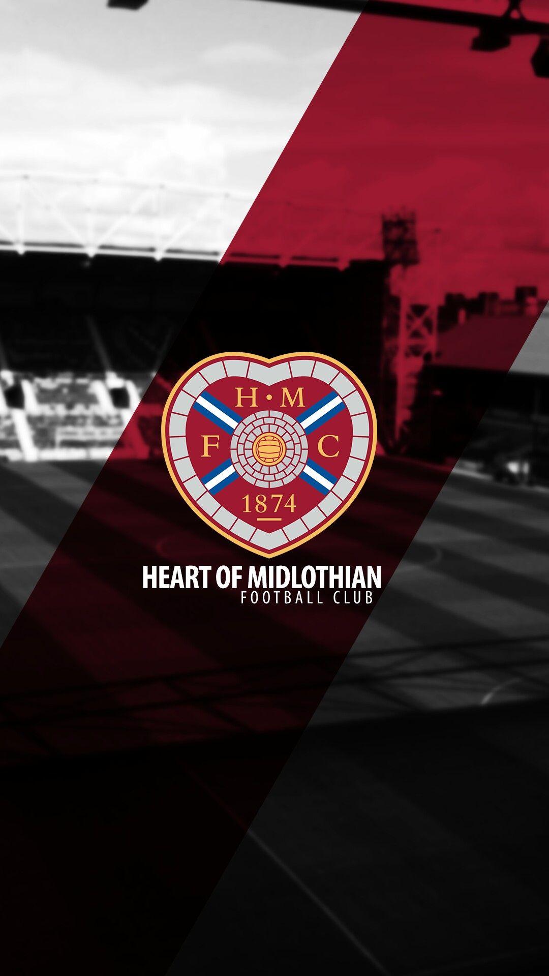 Pin By Ritab1 On Heart Of Midlothian Football Club Team Wallpaper Football Club Soccer Team