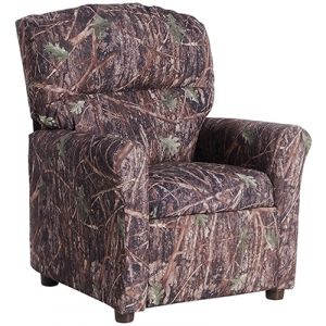 Cool Kids Recliner Conceal Green Camo For The Home G Room Gmtry Best Dining Table And Chair Ideas Images Gmtryco