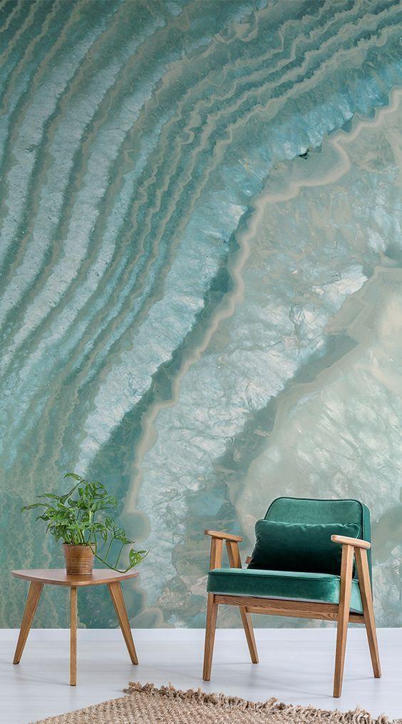 Das Wohnzimmer Ist Wahrscheinlich Einer Der Wichtigsten Räume In Einem  Haus. So Machen Die Meisten Dieser Schönen Raum, Haben Wir Moderne Tapeten  Mit Super ...