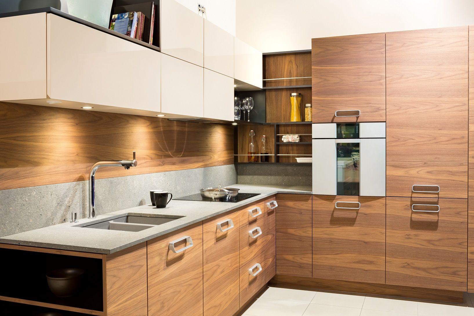 Realizacje Meble Na Wymiar Lublin Producent Mebli Na Wymiar Abja Kitchen Kitchen Cabinets Decor