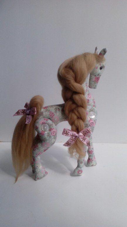 Игрушечный мир (текстильные игрушки животные с использованием разных техник) - Рукоделие - сообщество на Babyblog.ru