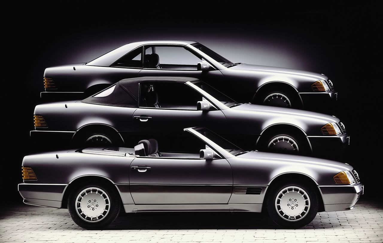 1989 mercedes benz sl klasse r129 cars pinterest. Black Bedroom Furniture Sets. Home Design Ideas