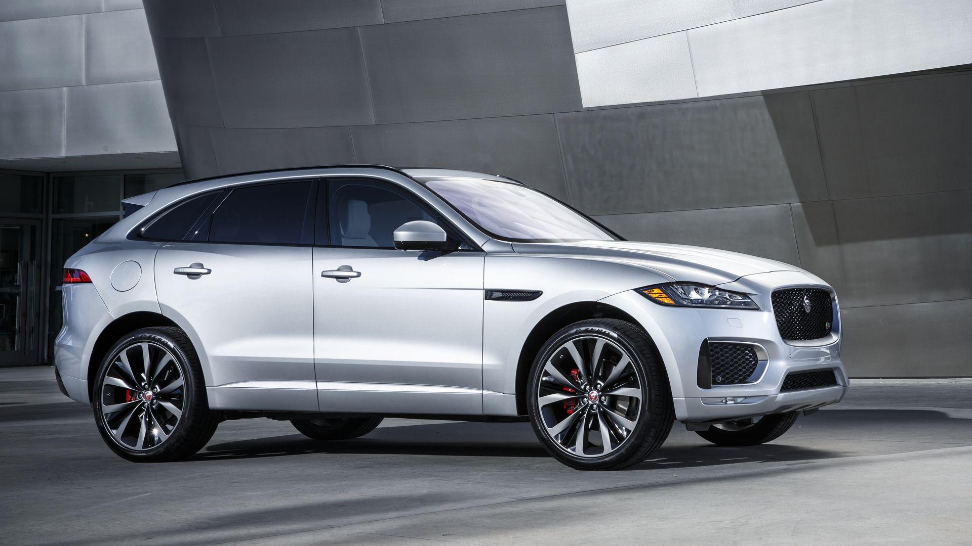 Jaguar E Pace Facelift 2020 Changes Release Date Jaguar Fpace Jaguar Suv Jaguar E