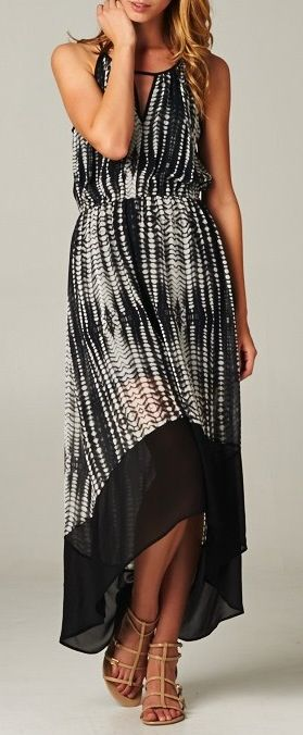 Black sand pearl color dresses