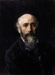 Ignacio pinazo autorretrato