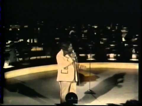 Barry White Love Unlimited Live In Mexico City 1976 Part 4