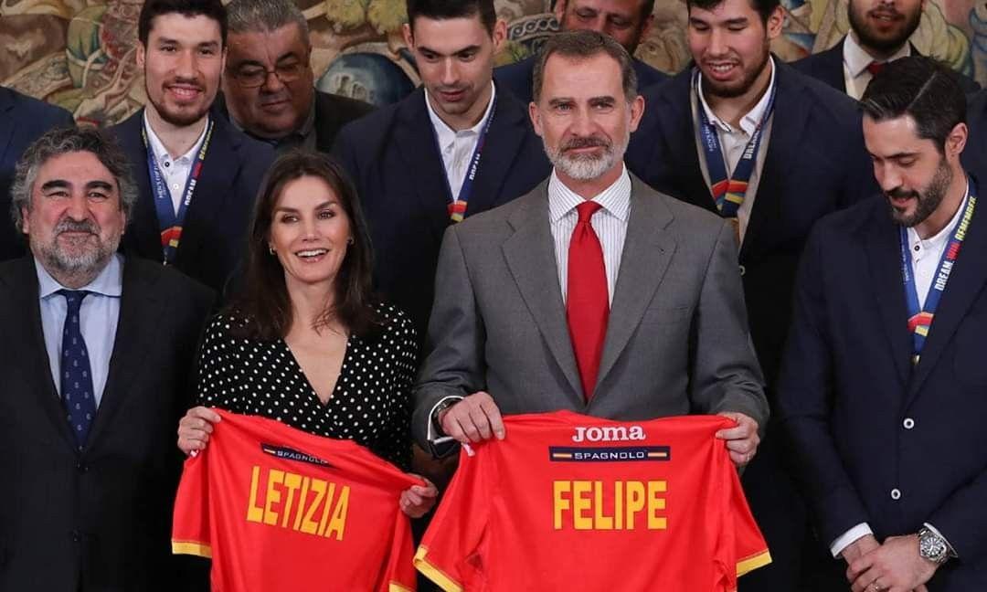 Pin Em Familia Real Española