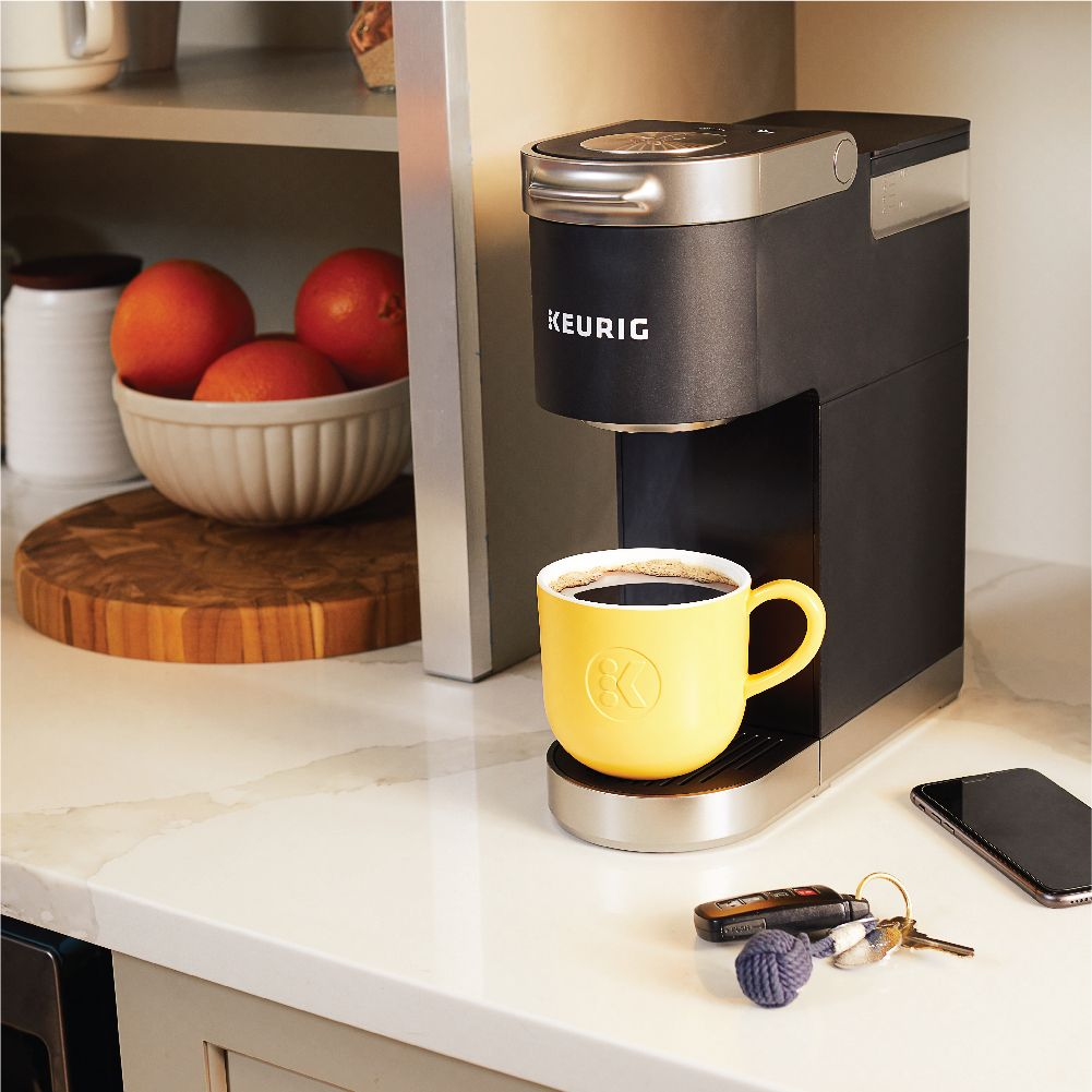 KMini Plus® Single Serve Coffee Maker Single serve