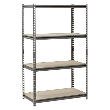 Home Improvement Steel Shelving Steel Shelving Unit Steel Storage Rack