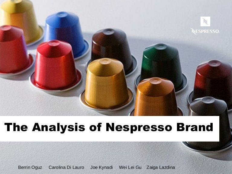 nespresso competitors