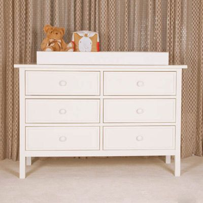 Dresser & Changing Table | NB Love | Pinterest