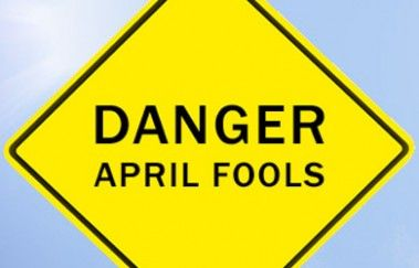 5 April Fools' Day Pranks Teachers Can Play   Holidays: April ...