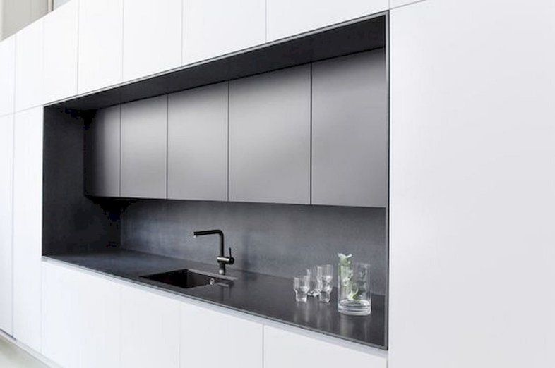 Perfectly Designed Modern Kitchen Inspiration 67