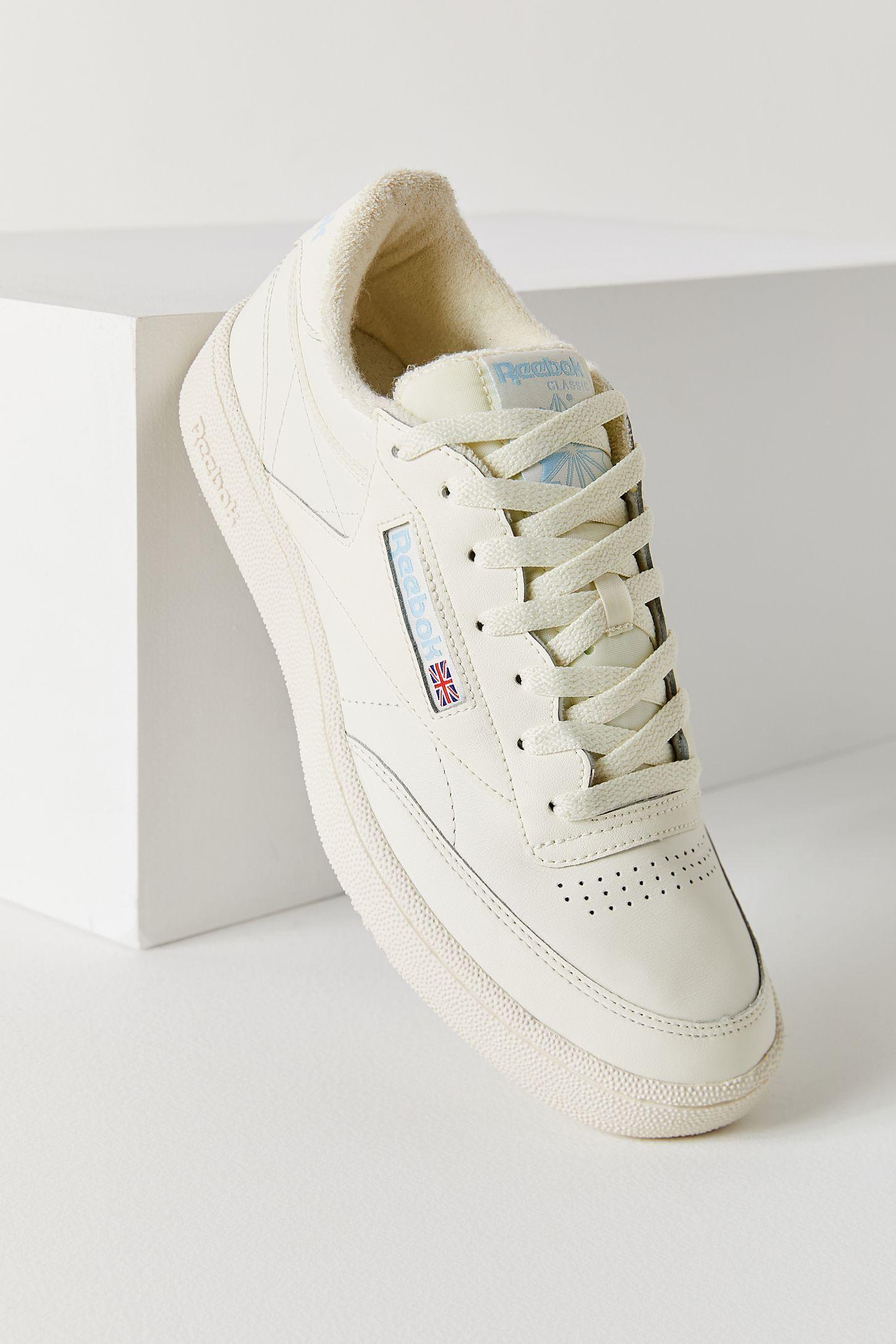 Reebok Club C 85 | 43einhalb sneaker store