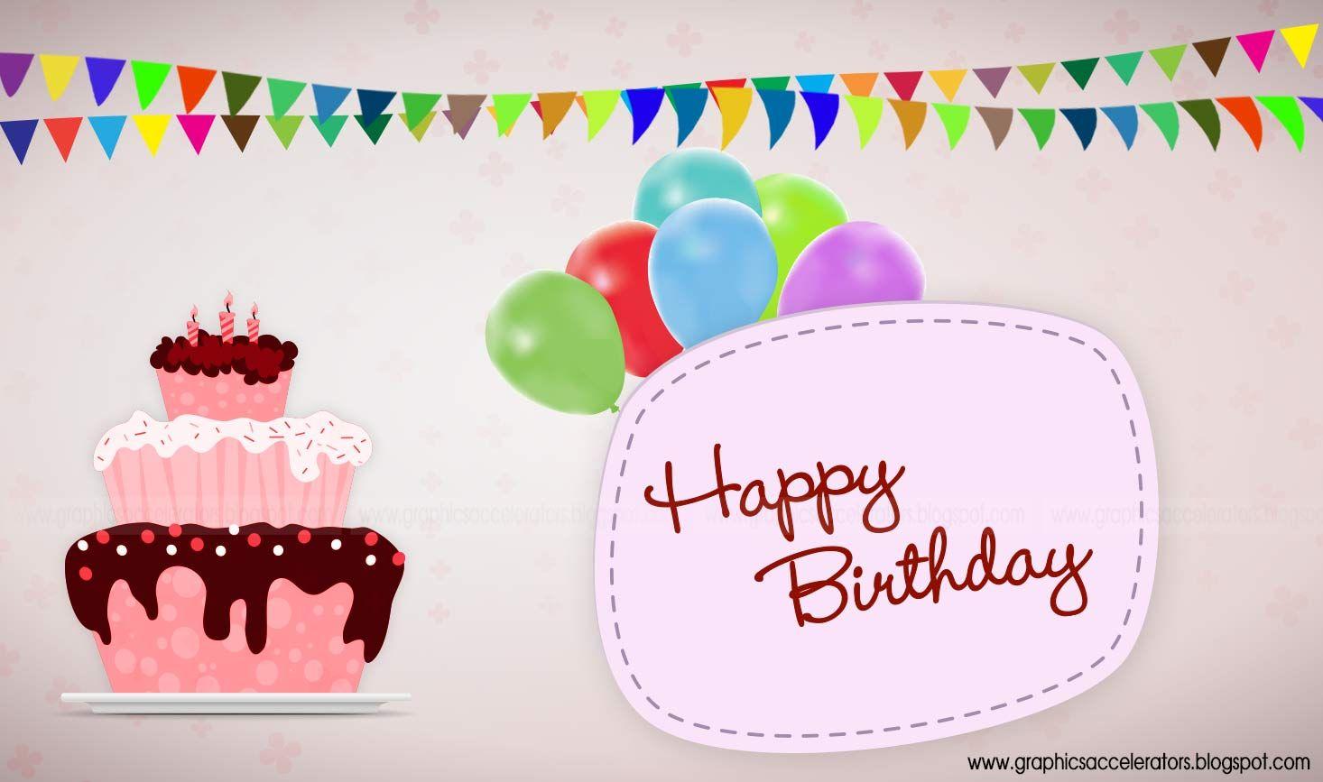 happy birthday card design online