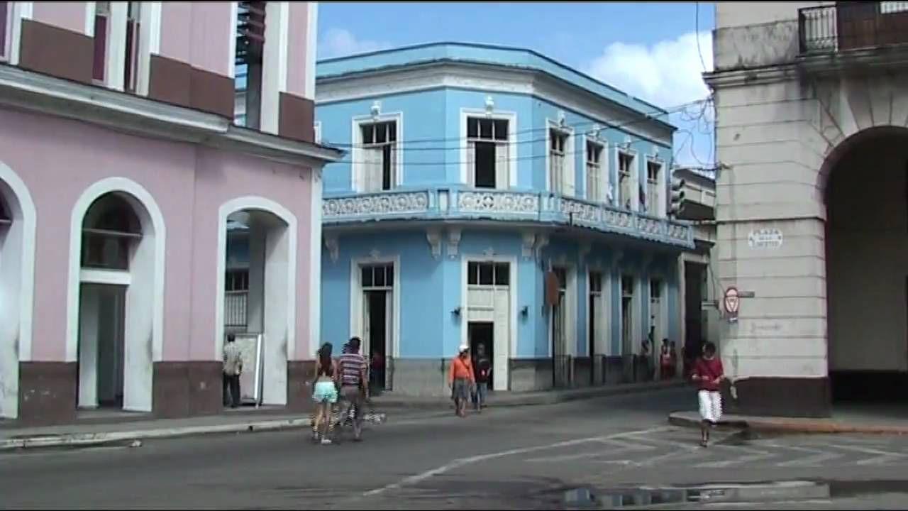 Los barrios 95