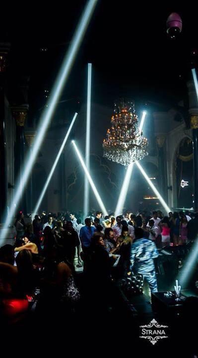 Strana Los mejores DJ´S del Mundo este exclusivo lugar, donde la musica, el servicio y la calidad se complementa con una gran Fiesta.