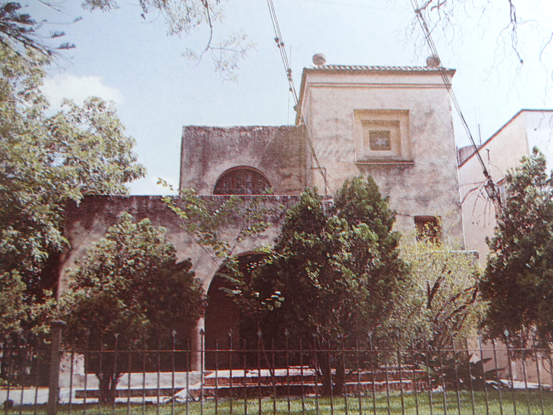 Casa Efraín González 1928 Bosque 38 Guadalajara Jalisco Jalisco Guadalajara Luis Barragan