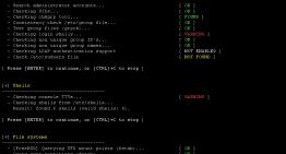 Ejecutar Comando remotos SSH