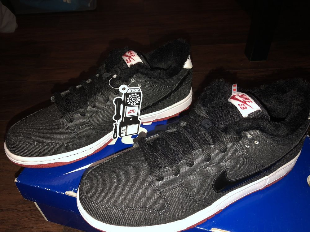 finest selection 11626 f7435 nike sb Larry Perkins SIZE 8.5  fashion  clothing  shoes  accessories   mensshoes