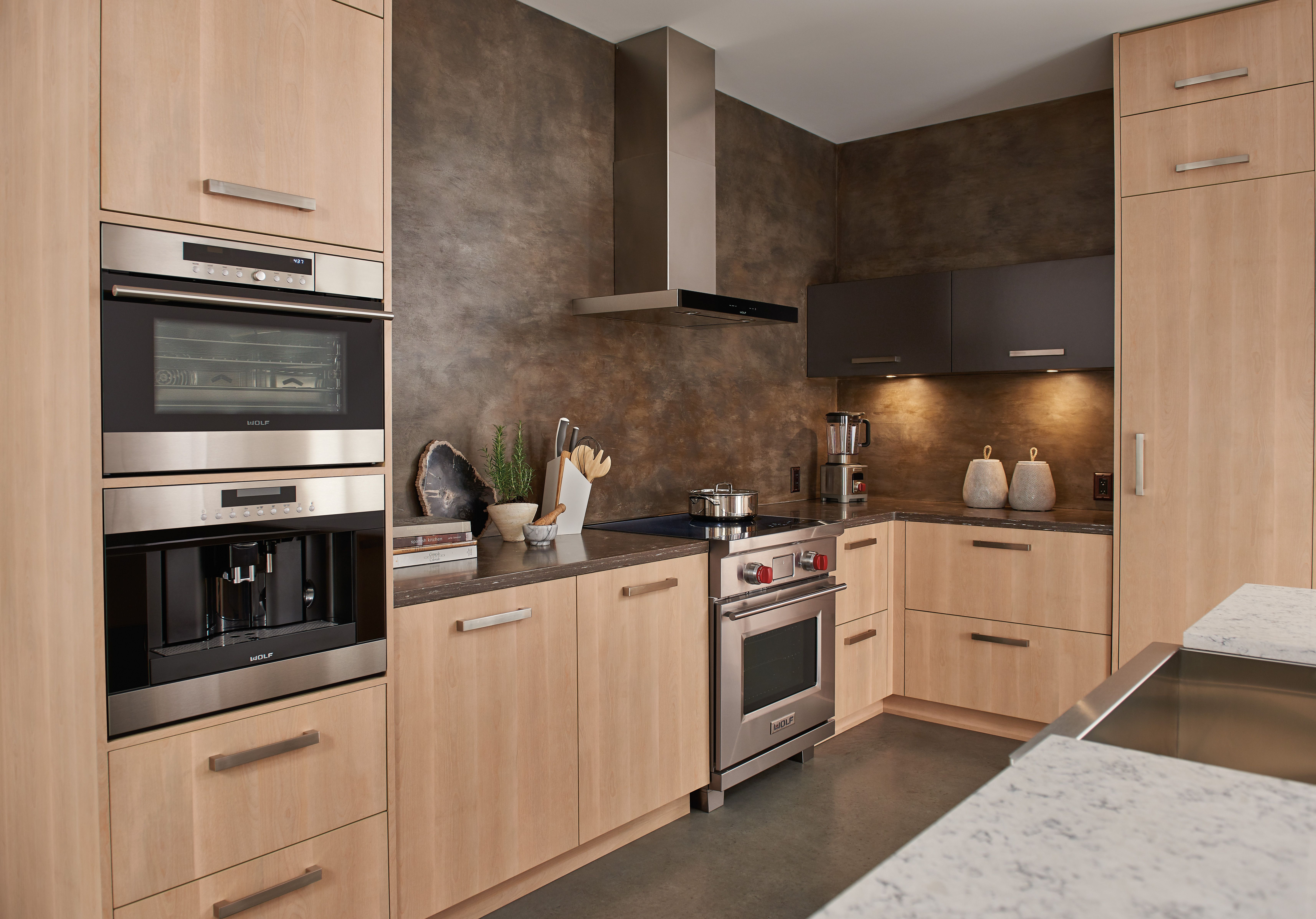 Compact Appliances For Small Kitchens Quiet Kitchen Hood A Doesn T Have To Mean Compromised Performance Sub Zero And