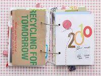 scrapbook journal
