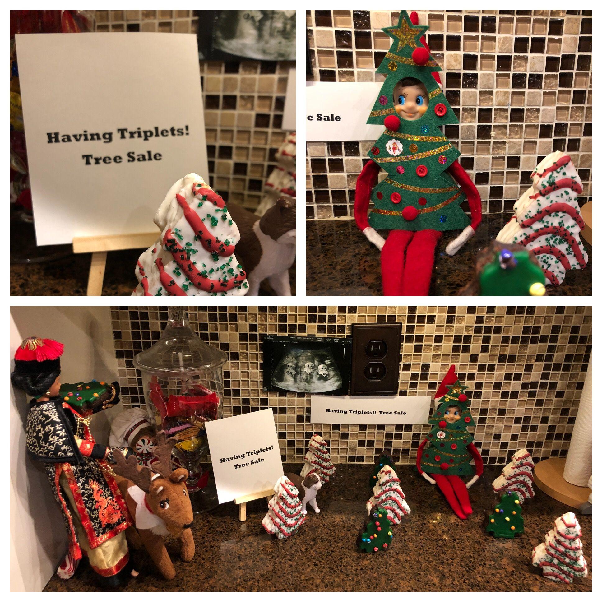 Shelf Elf Christmas Tree Sale Christmas Tree Sale Tree Sale Elf Christmas Tree
